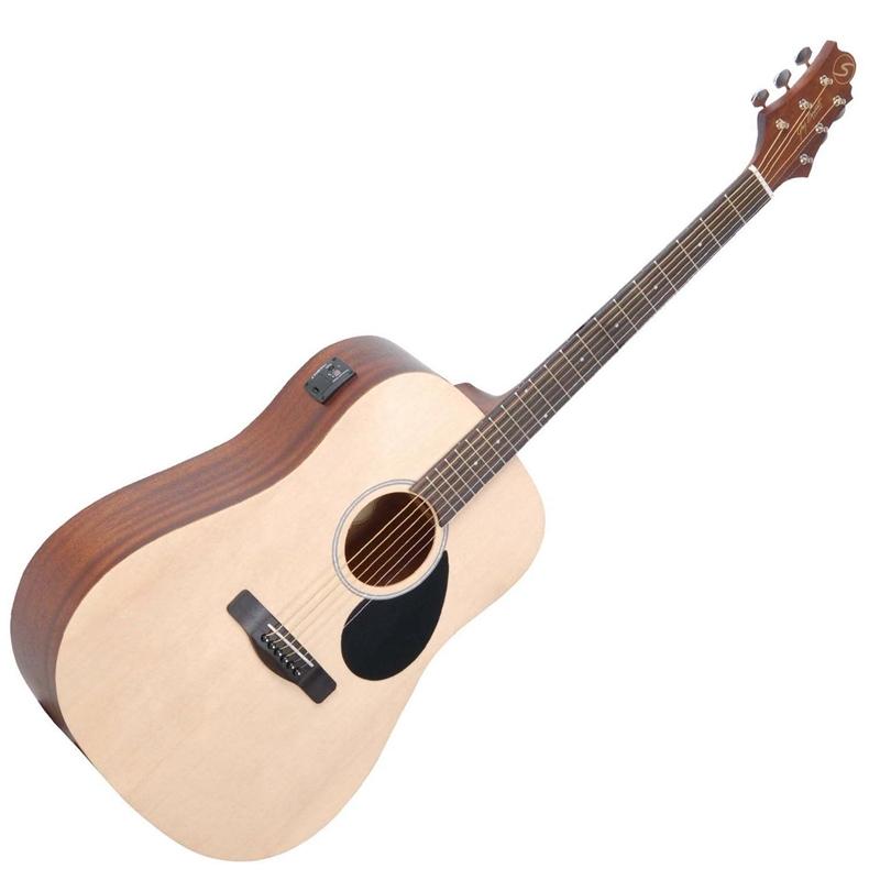 Đàn guitar thùng Samick GD-50T