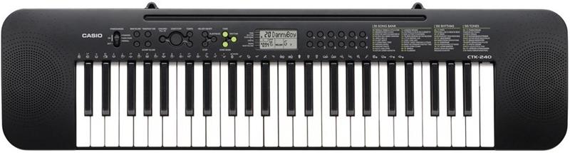 đàn organ Casio CTK 240