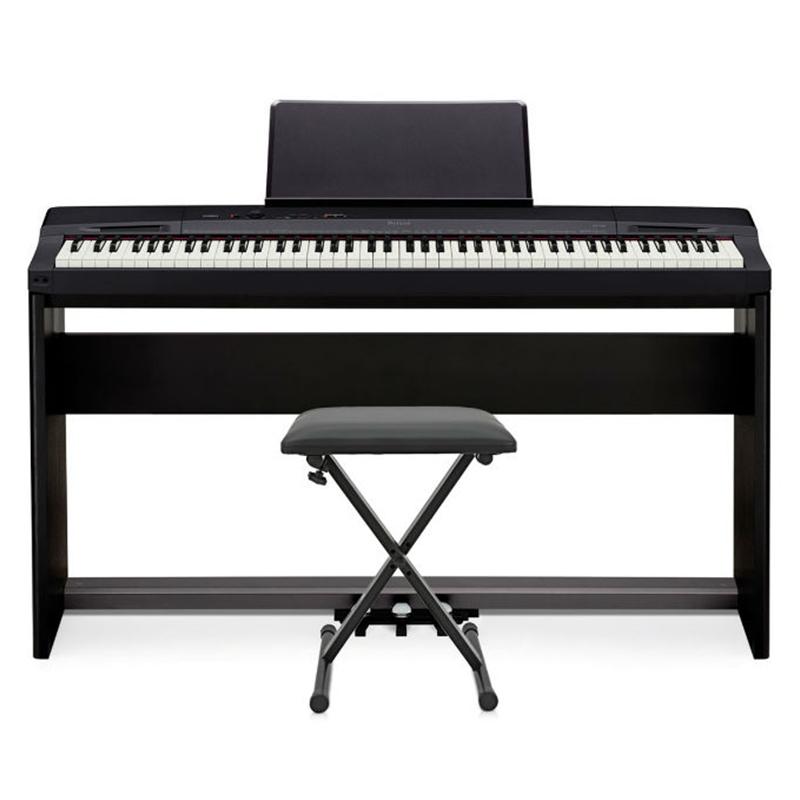 đàn piano điện casio px 160