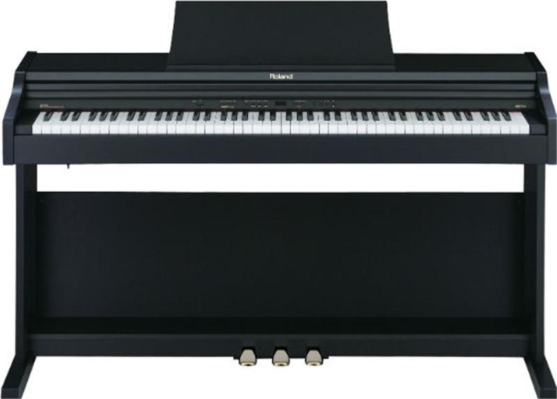 đàn piano điện roland rp-102