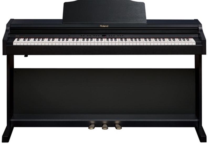 Đàn piano điện Roland RP401R