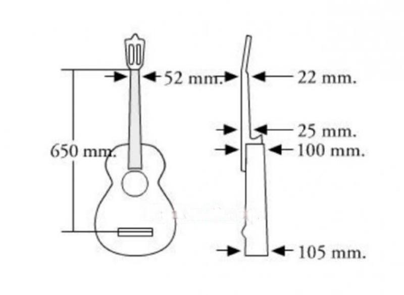 cách chọn mua đàn guitar
