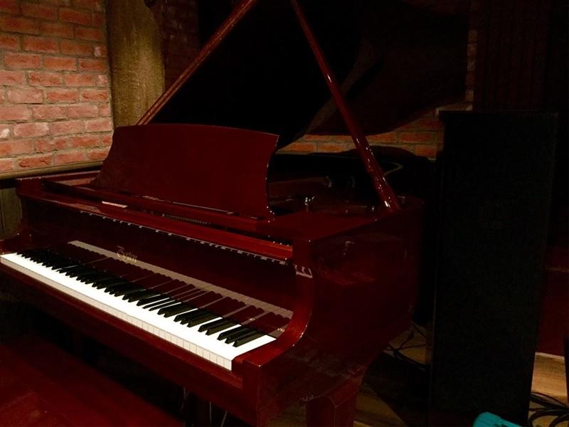 đàn piano Boston GP-178 PE