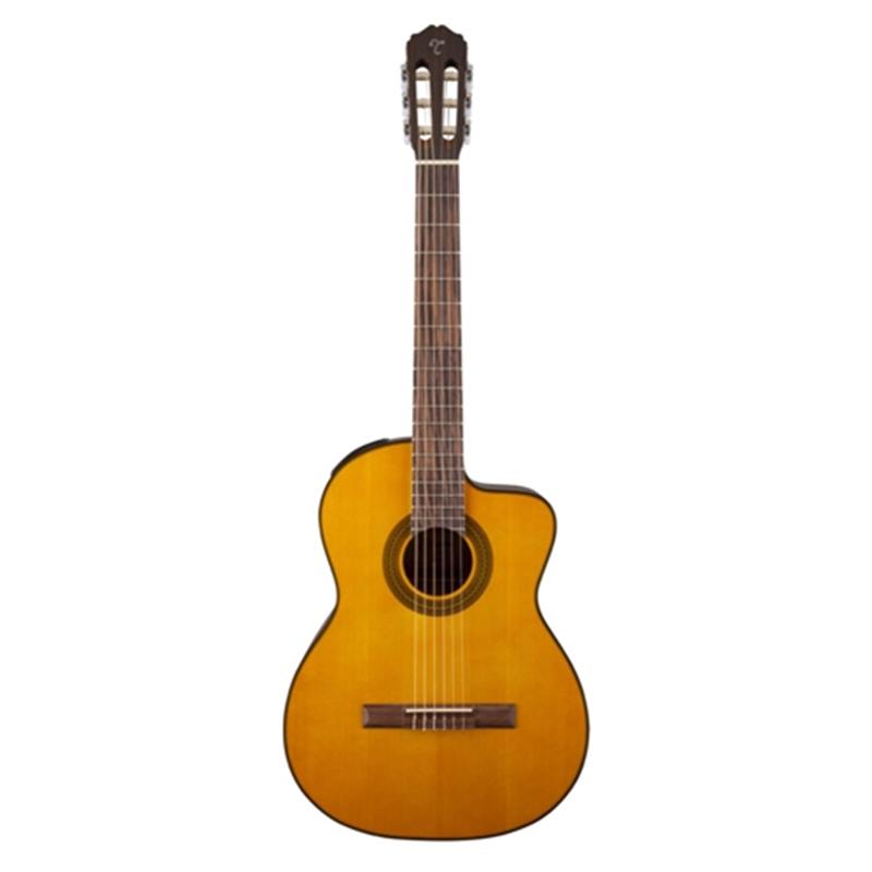 Đàn Guitar Classic Takamine GC1CE-NAT