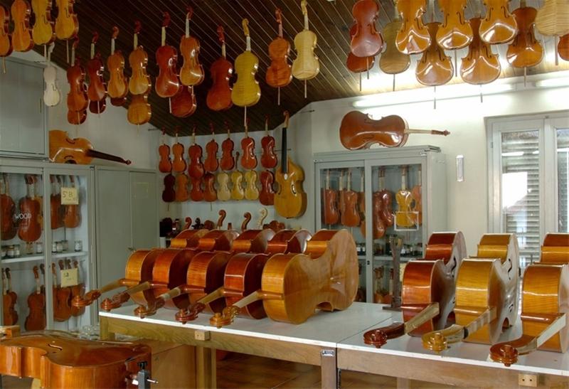 Bảng giá đàn violin tại công ty âm nhạc Việt Thanh