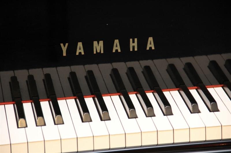 bàn phím đàn piano yamaha u2h