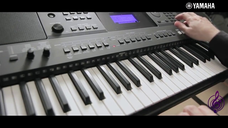 Đừng nên đặt áp lực cho bé khi mới bắt đầu luyện tập chơi organ