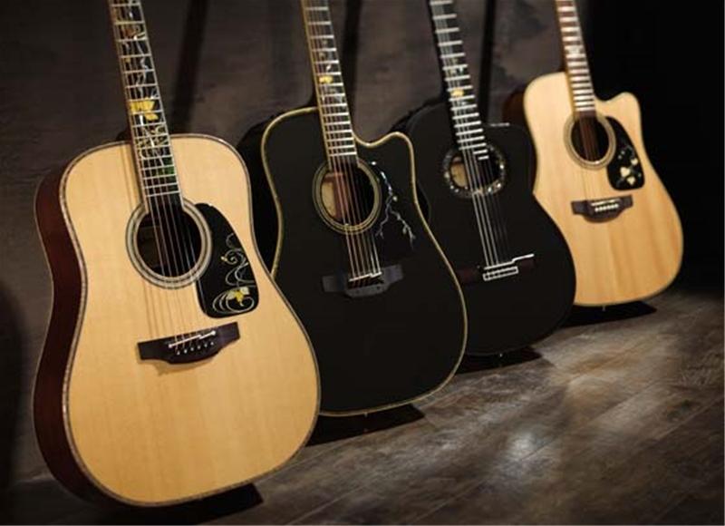 Hướng dẫn chọn mua đàn guitar đệm hát