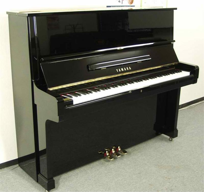 đàn piano yamaha u2
