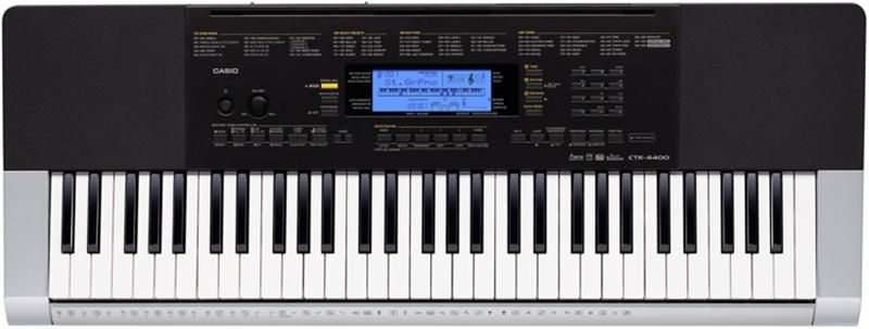 Bảng giá đàn organ Casio