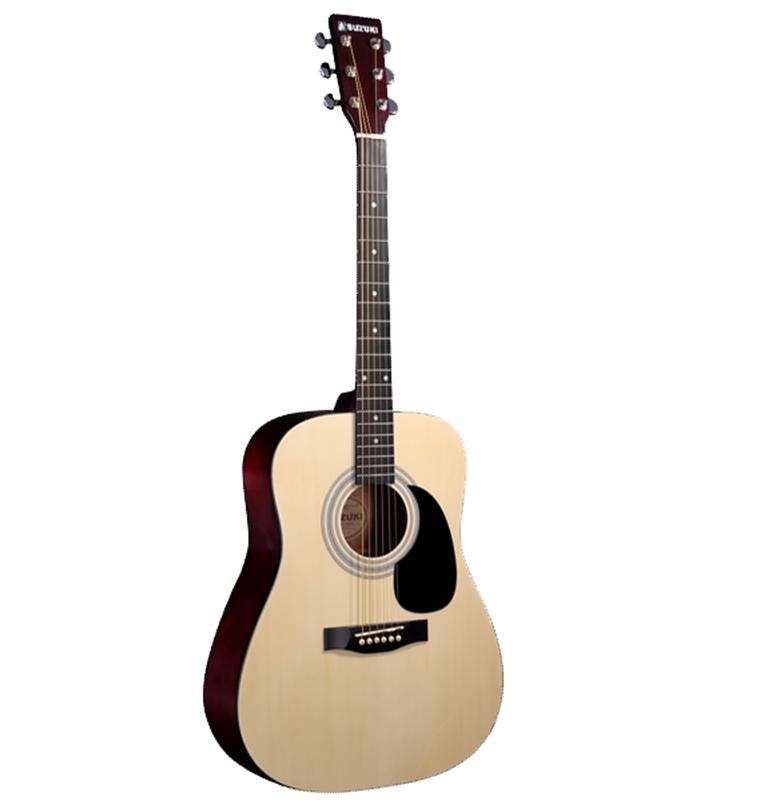 Đàn guitar Suzuki SDG-6NL