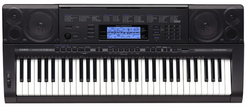 đàn organ casio wk 6600