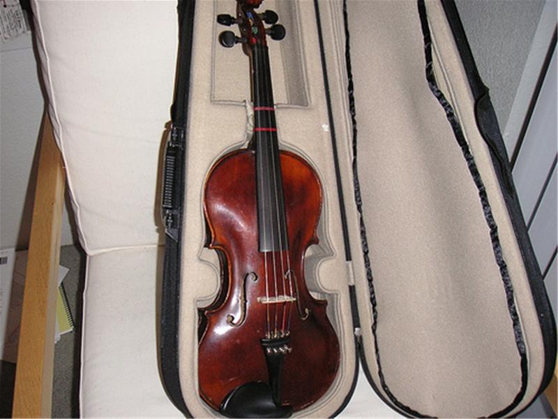 đàn violin biên hòa