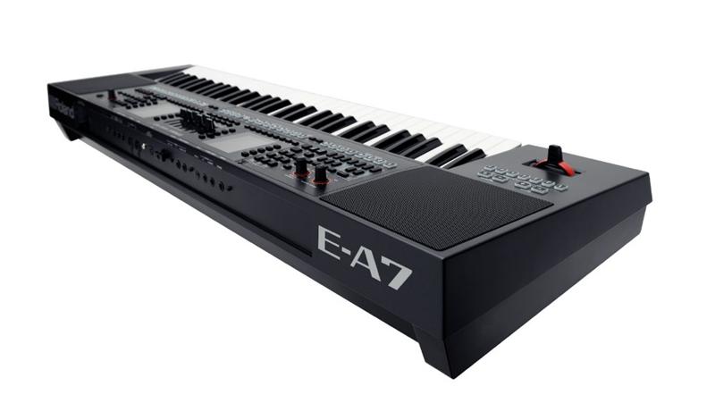 đàn roland e-a7