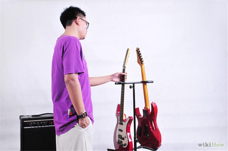 có nên mua đàn guitar giá rẻ