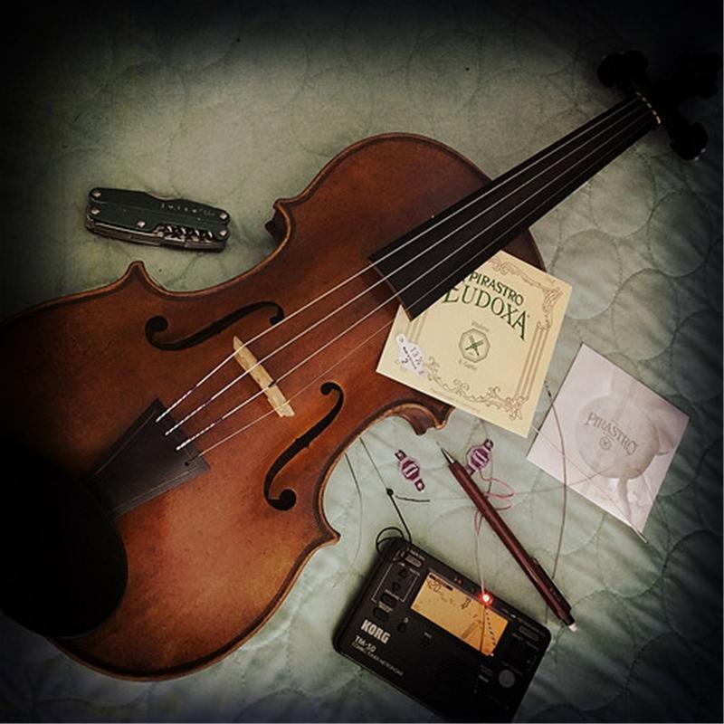 đàn violn