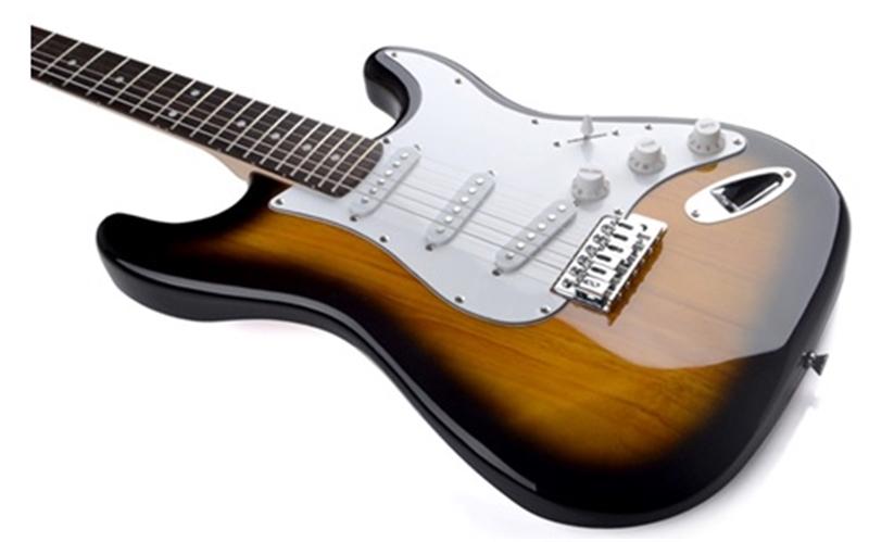 Nên mua đàn Guitar điện giá bao nhiêu