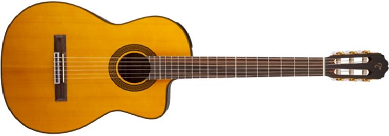classic guitar takamine