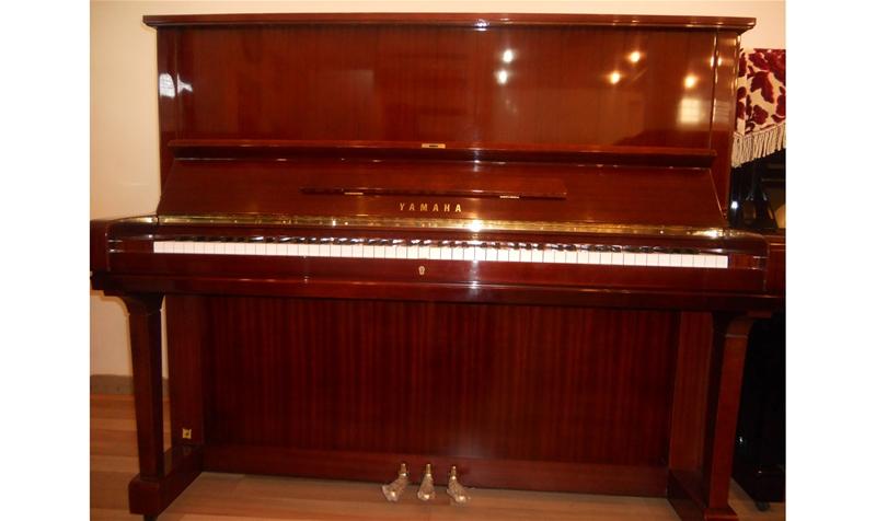 đàn piano yamaha u3f
