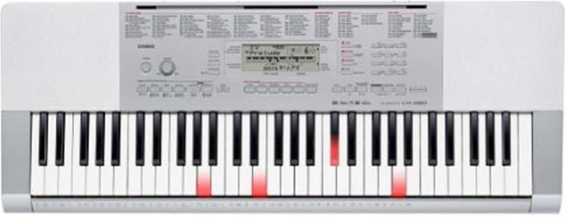 đàn organ casio lk-280