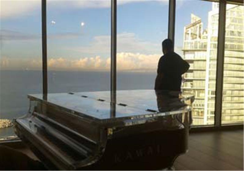 hình ảnh từ grand piano casino