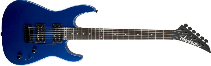 Đàn guitar điện giá rẻ Jackson JS12