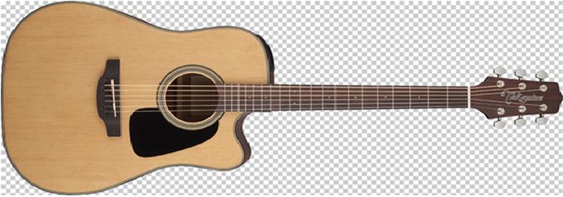 đàn guitar takamine