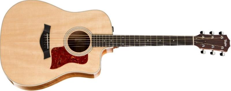 Đàn guitar acoustic electric Taylor 210Kce