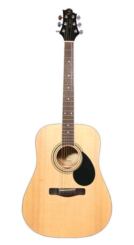 Đàn guitar Greg Bennet GD-50