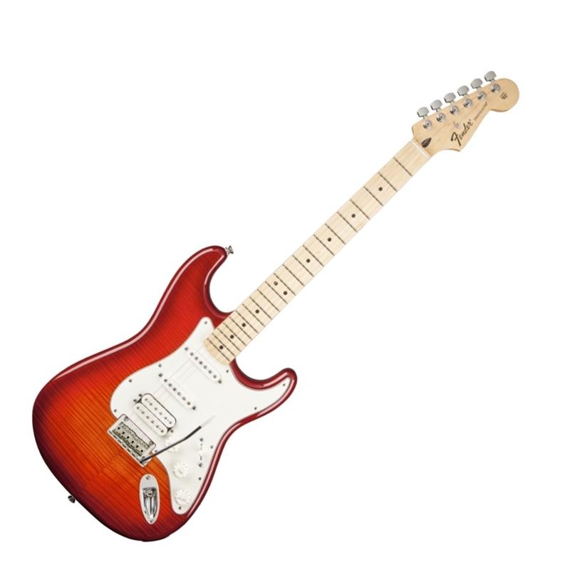 Đàn Guitar điện Deluxe Stratocaster HSS Plus