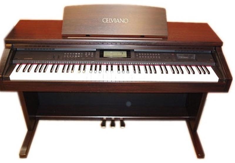 đàn piano điện Casio AP-60R