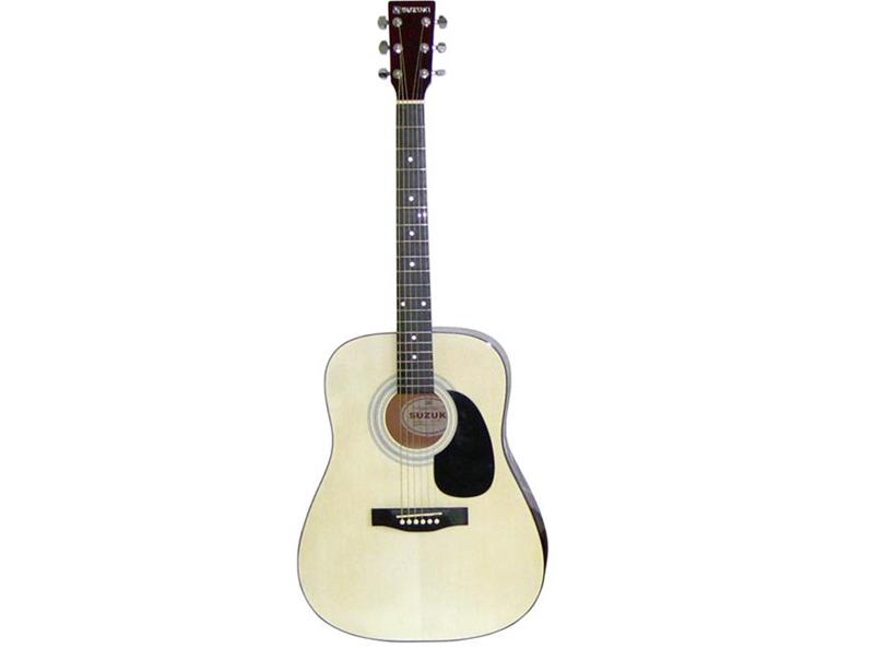 đàn guitar suzuki SDG6PKNL