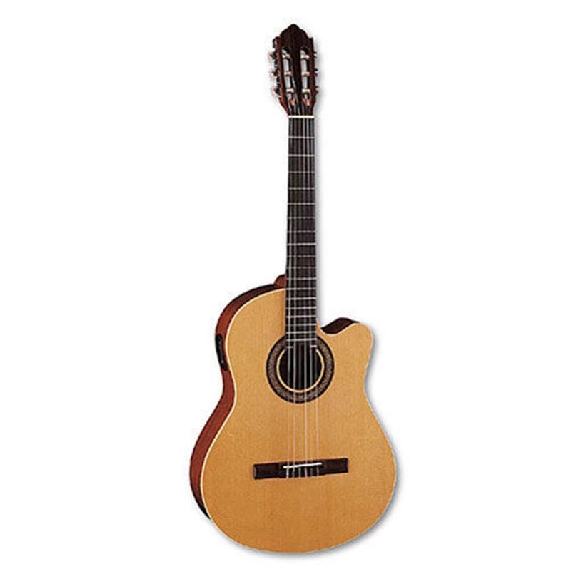 Đàn Guitar Classic Samick CN2CE