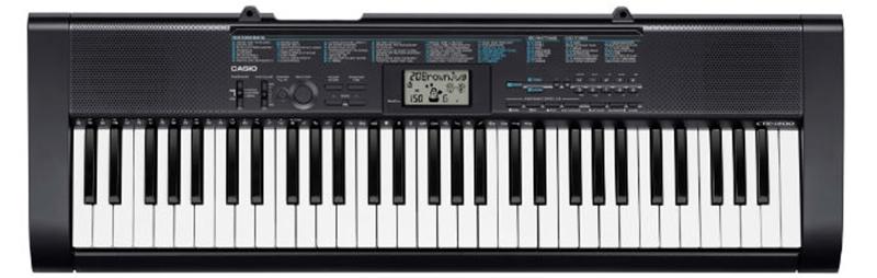 đàn organ casio ctk 1200