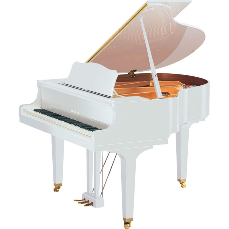 Đàn Grand Piano Yamaha C7
