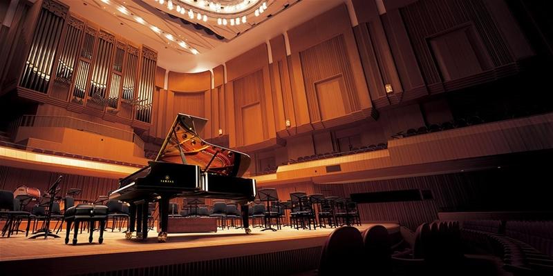 Giai điệu piano yamaha clp 675