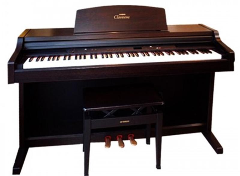 đàn piano điện Yamaha CLP-820