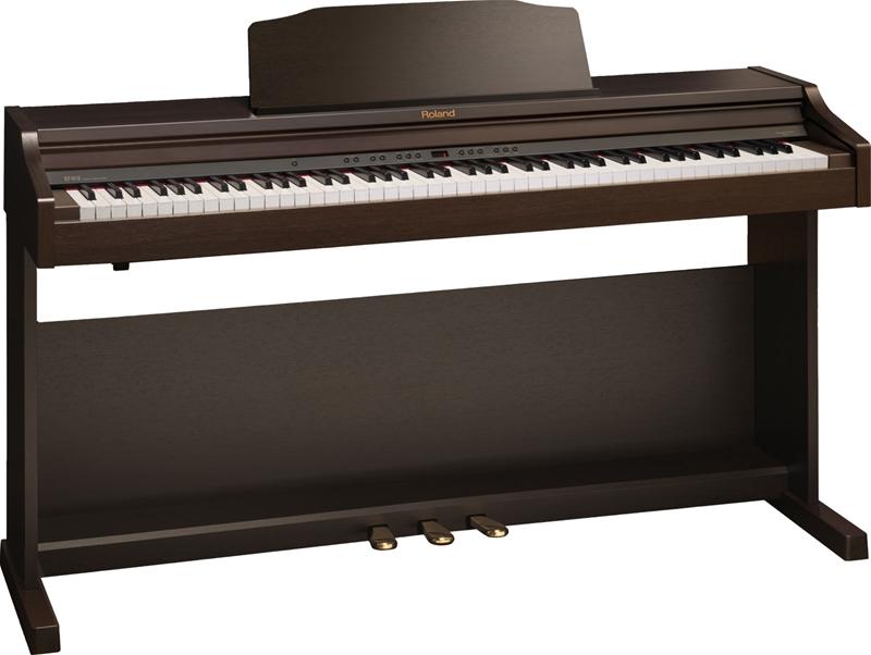 đàn piano điện roland rp-401