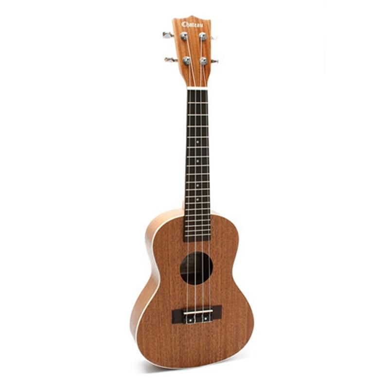 Giá của 1 cây đàn guitar nhỏ 4 dây