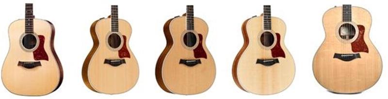 Cách chọn đàn guitar cho người mới học