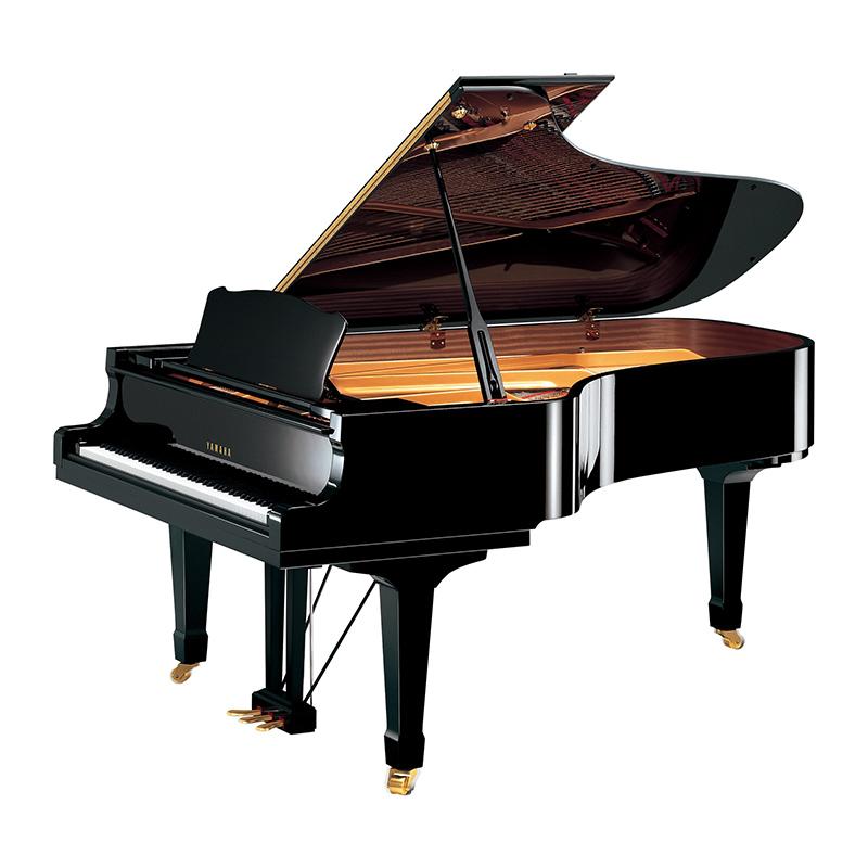 đàn piano yamaha c7