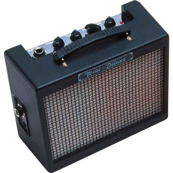 Fender MD20 Mini Deluxe™ Amplifier
