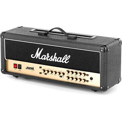 Marshall Half Stack JVM210H head & 1960AV or 1960AX cabinet