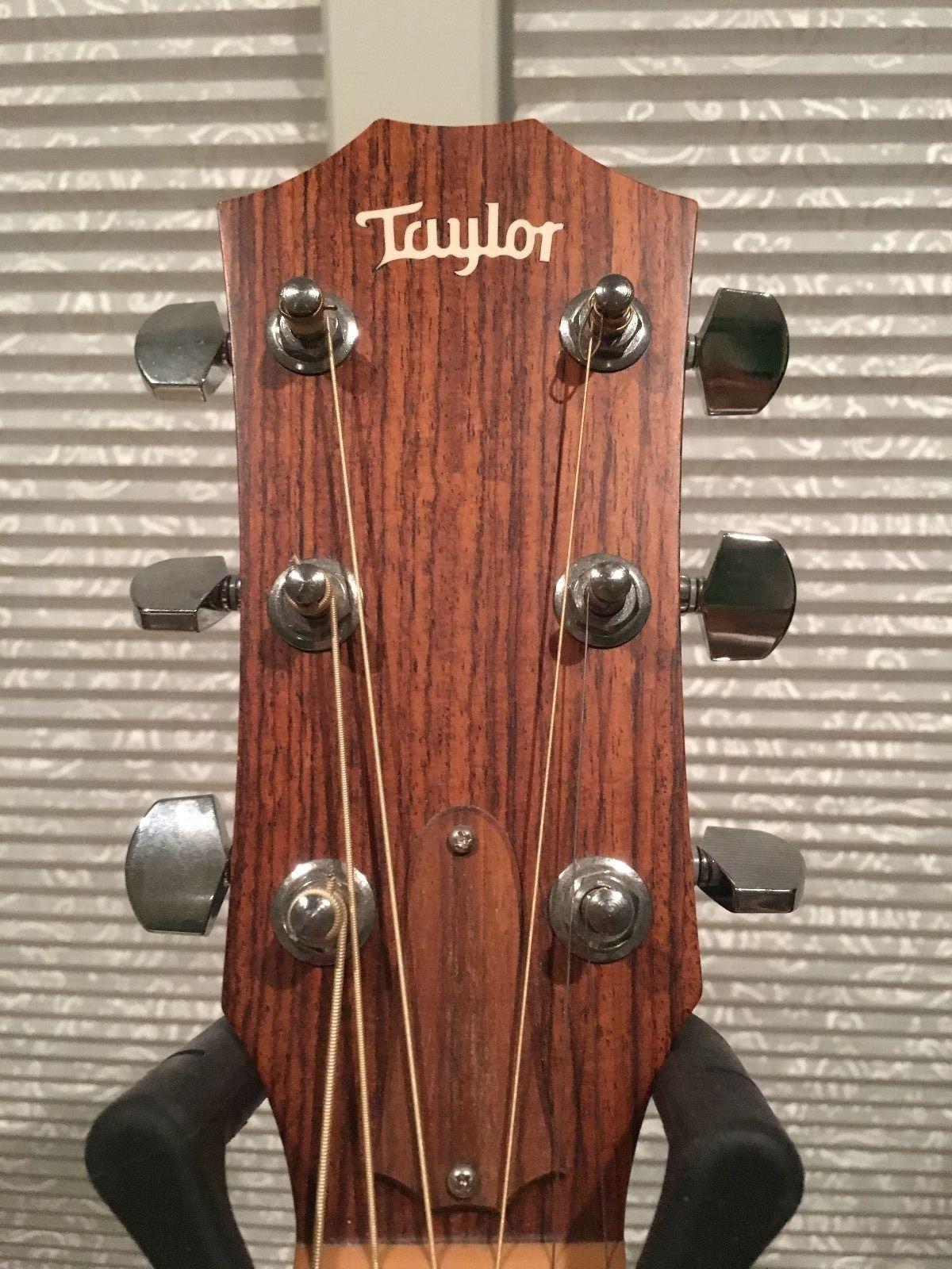 Taylor 414CE