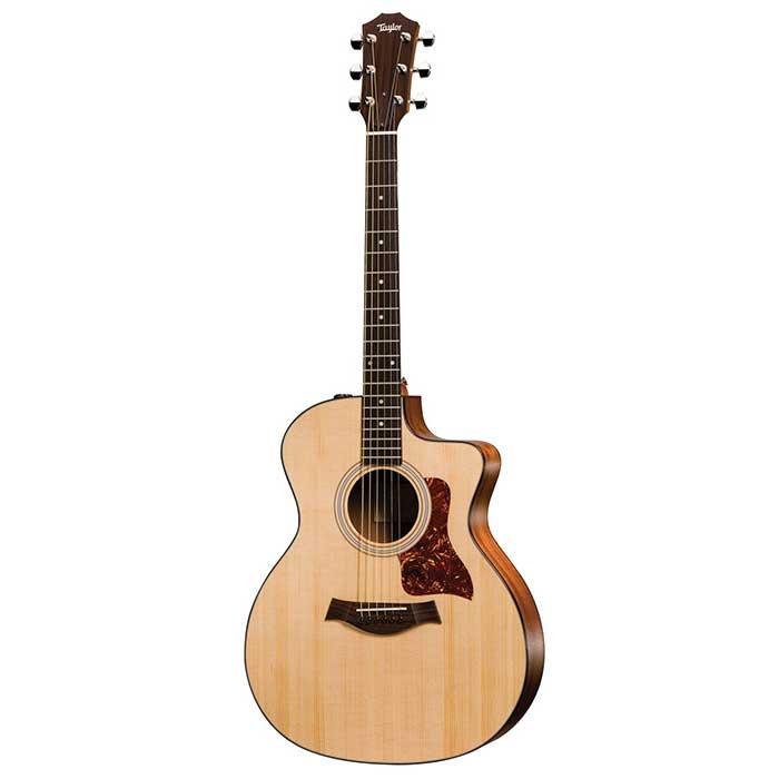 Đàn guitar Taylor 114ce