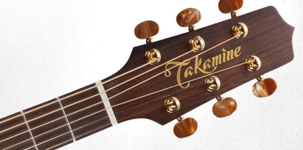Đàn Guitar Takamine P3MC