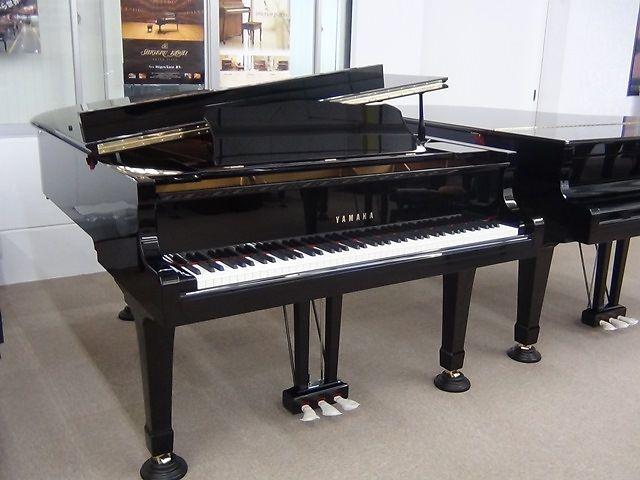 piano yamaah c3e