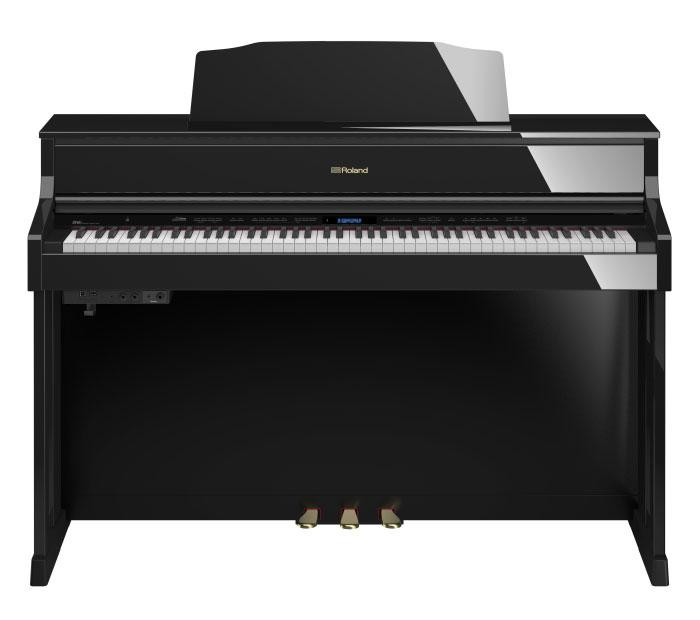 Đàn piano điện Roland HP 605