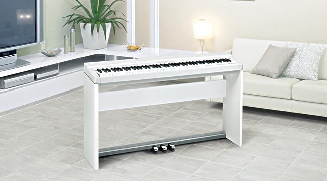đàn piano điện casio px 135