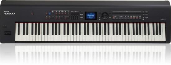Bán Đàn Piano Điện Roland RD-800 Chính Hãng Nhập Từ Nhật, Giá Tốt